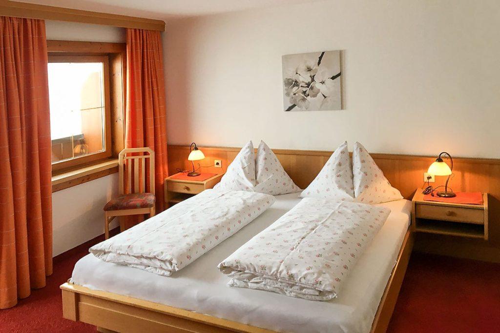Doppelzimmer Ramsau Dachstein 2