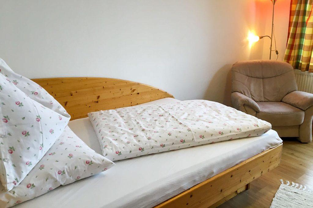 Gemütliche Zimmer in Ramsau am Dachstein, Urlaubsregion Schladming-Dachstein