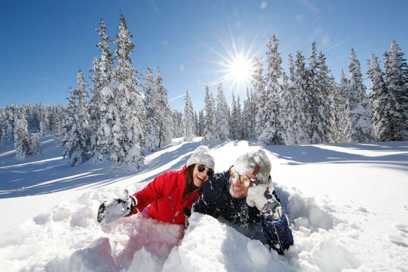 Winterspaß - Winterurlaub in Ramsau am Dachstein